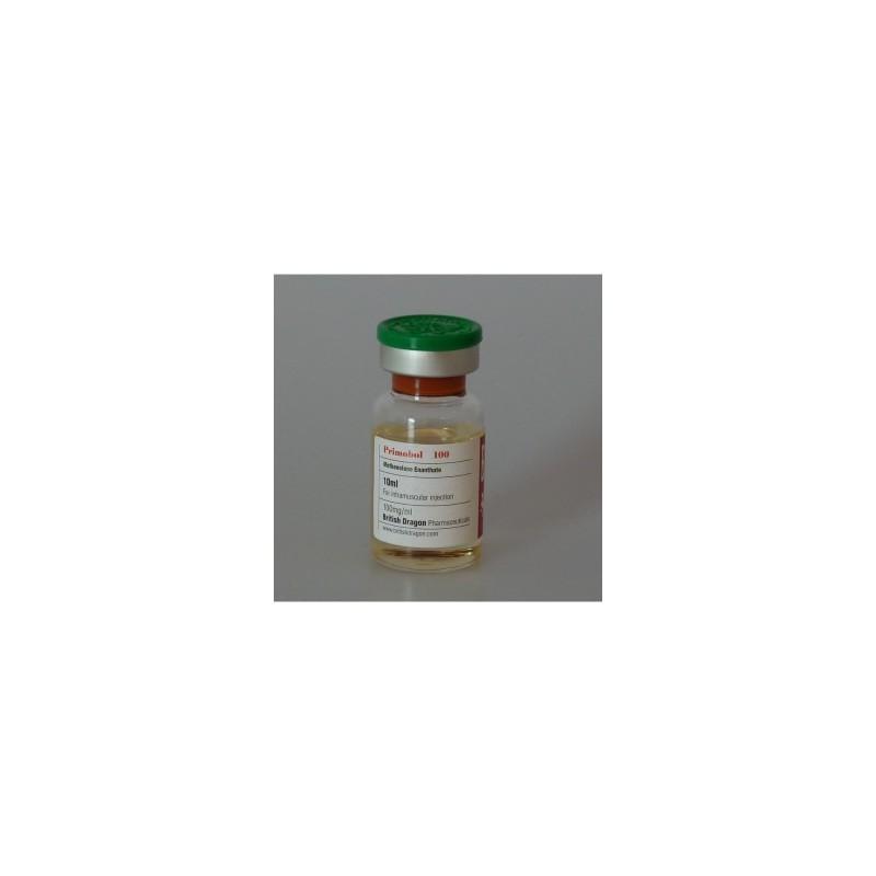 primobolan s methenolone acetate