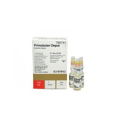 Primobolan Kaufen in der Deutschland | Primobolan Depot
