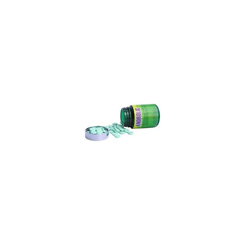 oxandrolone iran hormone