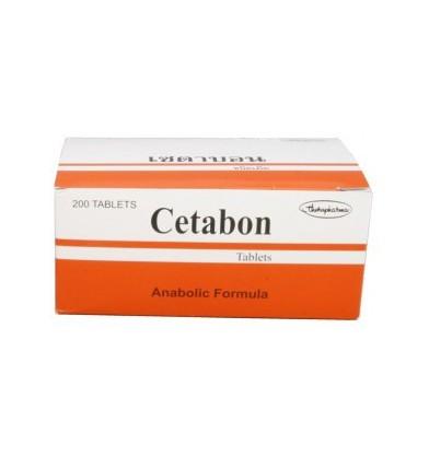 Cetabon Therapharma | kaufen Stanozolol
