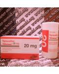 Tamoxifen Ebewe