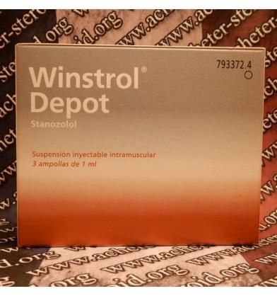 Winstrol Depot Zambon