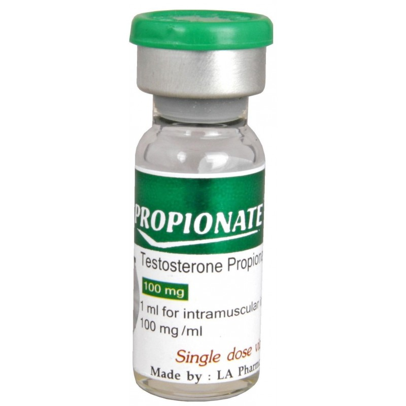 Propionate LA Pharma